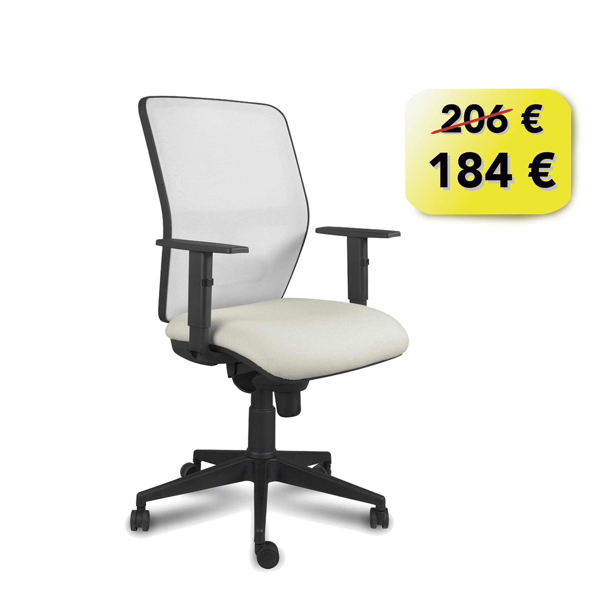 silla de oficina KERRY