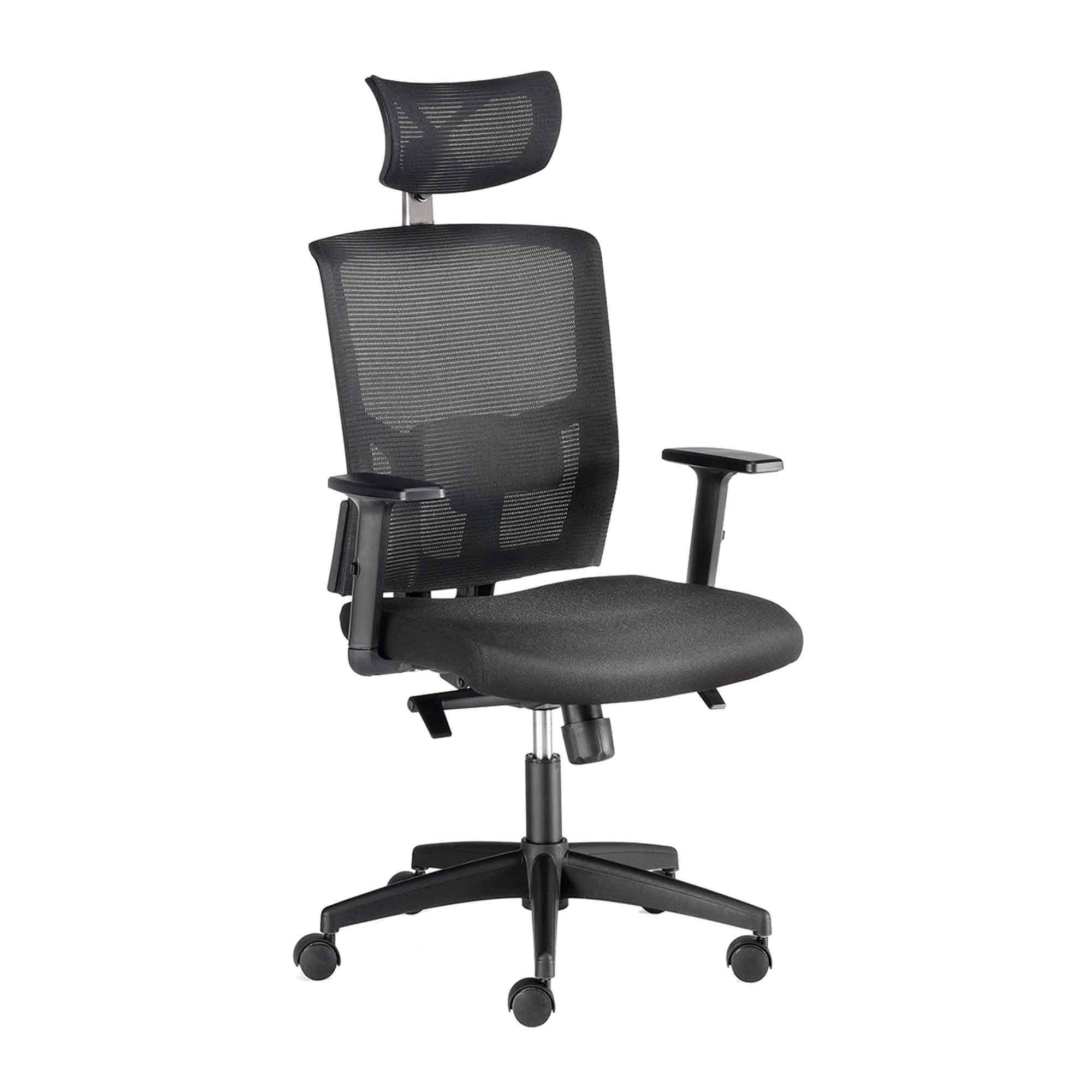 silla de oficina VIENA