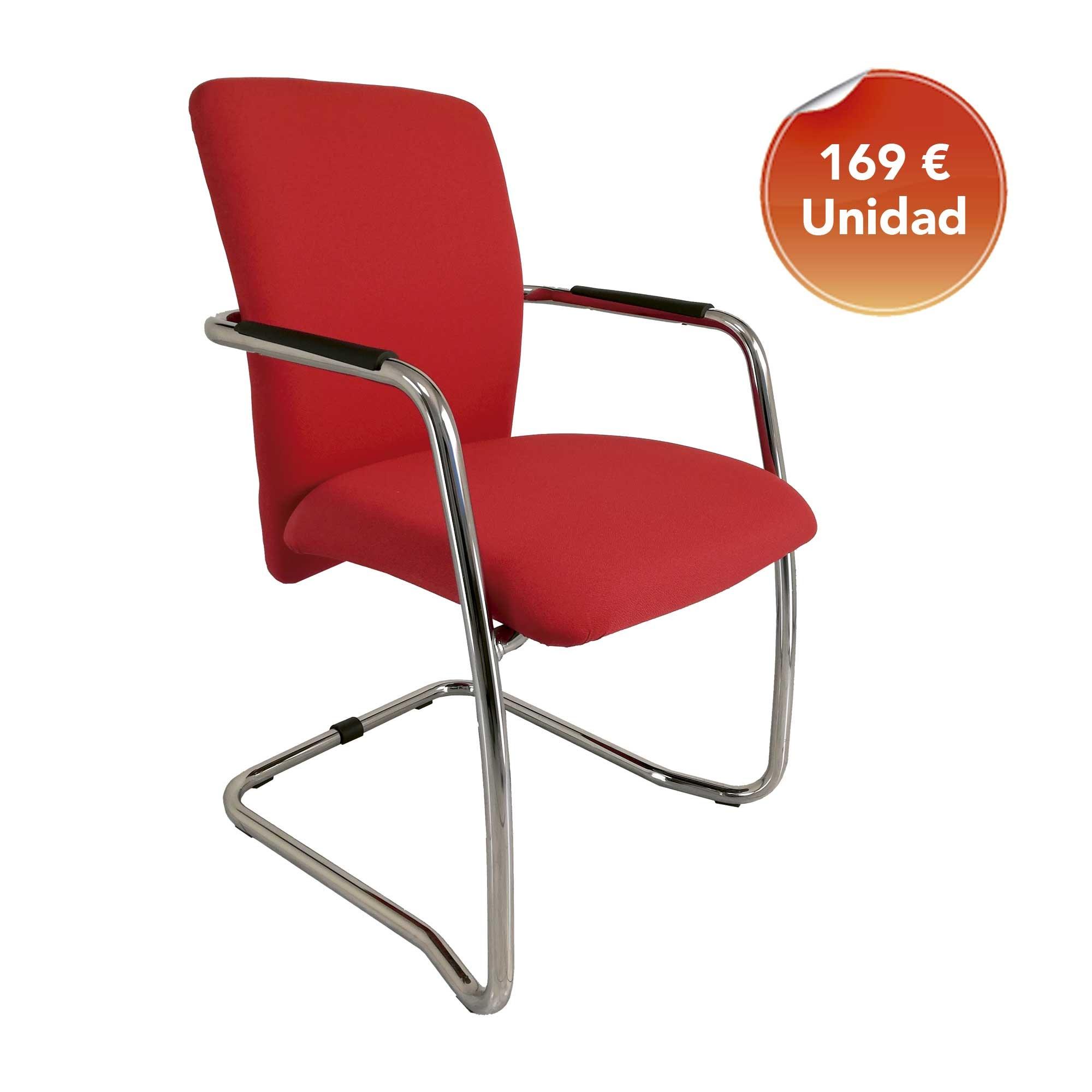 Sillas confidentes, sillas de reunión